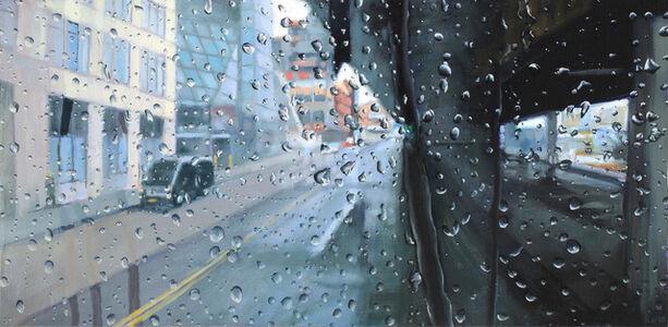 Karen Woods, 'Light and Dark'