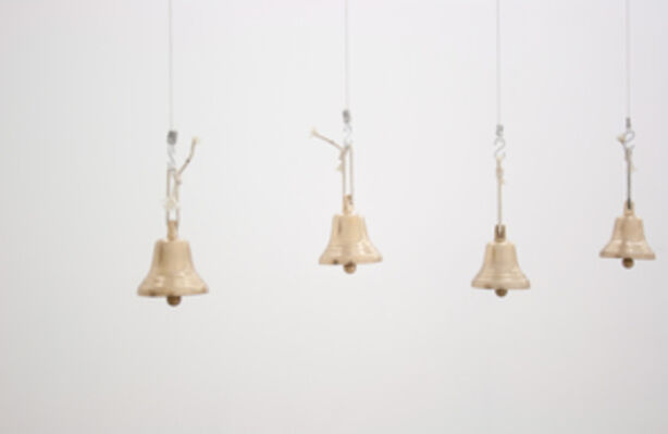 LET US KEEP OUR OWN NOON - David Horvitz, installation view