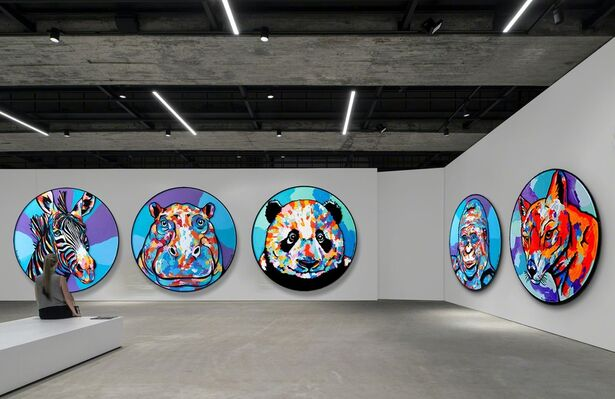 Love The Last, installation view