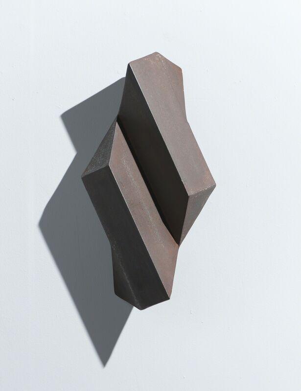 Peter Millett, 'Walking Women', 2005, Sculpture, Steel, Bentley Gallery