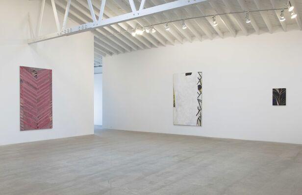 Sam Windett, installation view