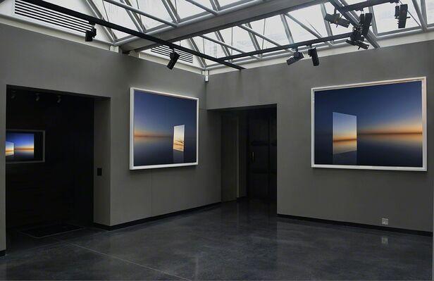 Murray Fredericks Salt: Vanity, installation view