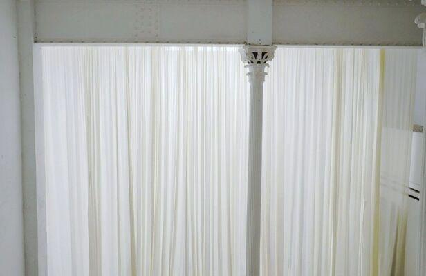 J/A (Joan Ill y Antonio Lazo) | Acallar los ojos para que los oídos vean, installation view