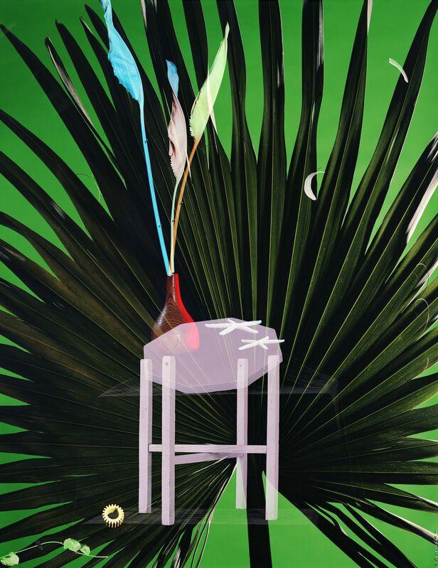 Matthew Porter, 'Shorline', 2015, Photography, Archival pigment print, Taymour Grahne Projects