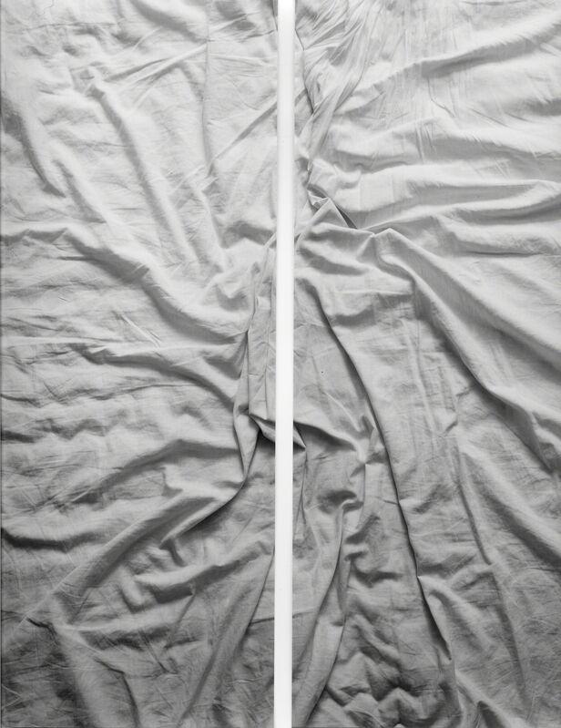 Annika von Hausswolff, 'Split Version', 2003, Photography, C-print silicone mounted on plexi, Andréhn-Schiptjenko