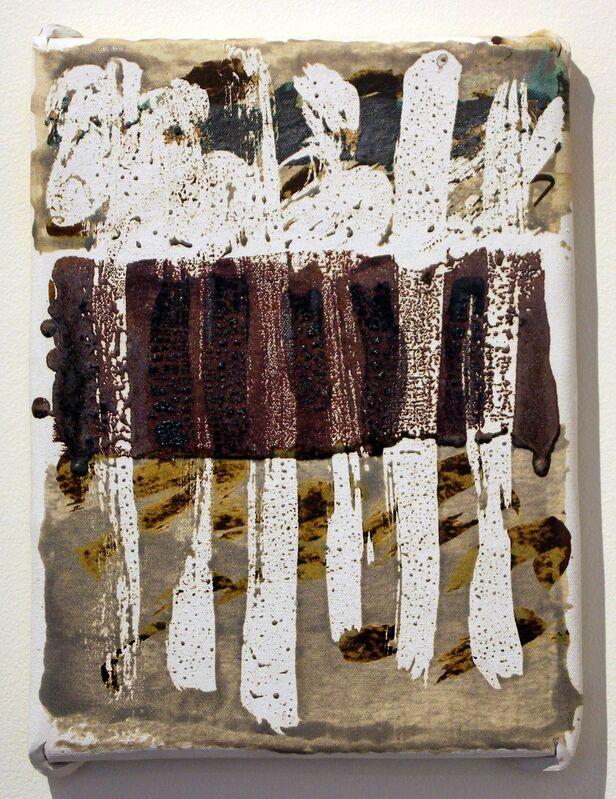 Monique van Genderen, 'Untitled ', 2017, Sculpture, Ceramic, glaze, TAI Modern