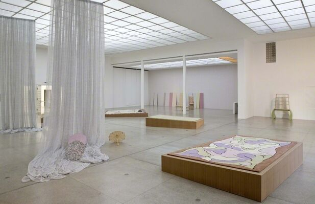 Marc Camille Chaimowicz: An Autumn Lexicon, installation view