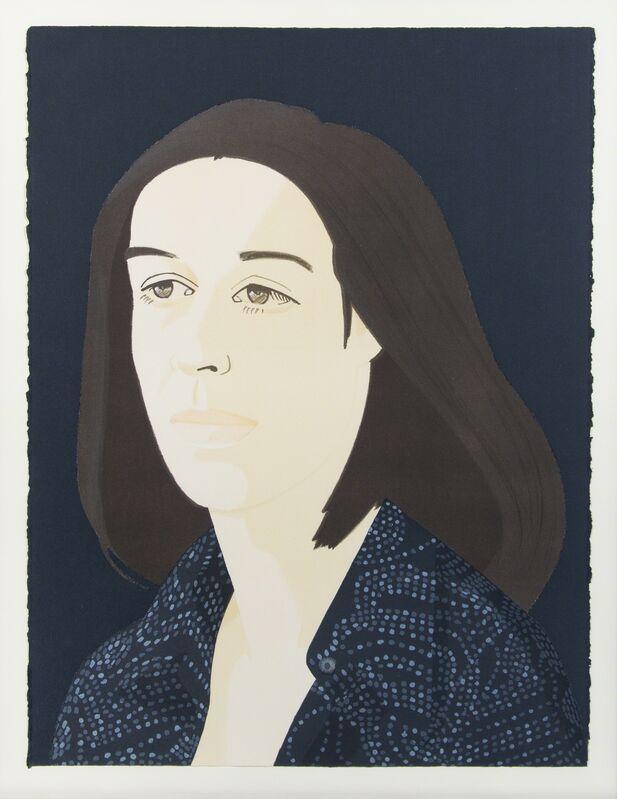 Alex Katz, 'Ada Four Times (four works)', 1979-80, Print, Color Screenprints and Lithographs, Hindman