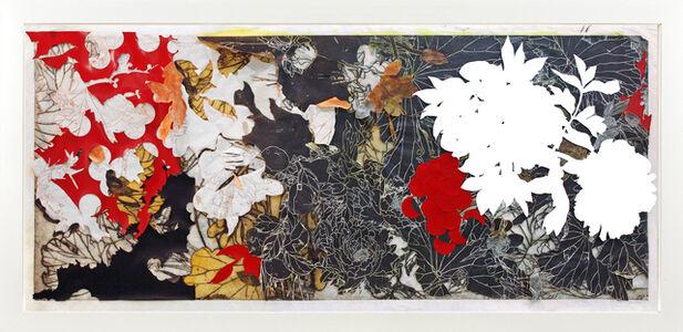 Judy Pfaff, 'Year of the Dog #8', 2009