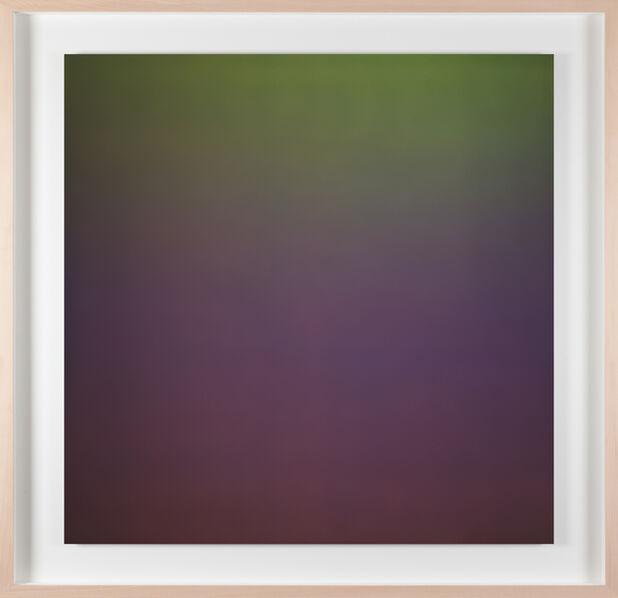 Hiroshi Sugimoto, 'Opticks 228', 2018