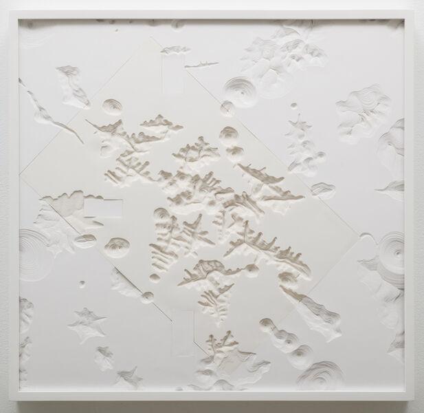 Noriko Ambe, 'White in White', 2018