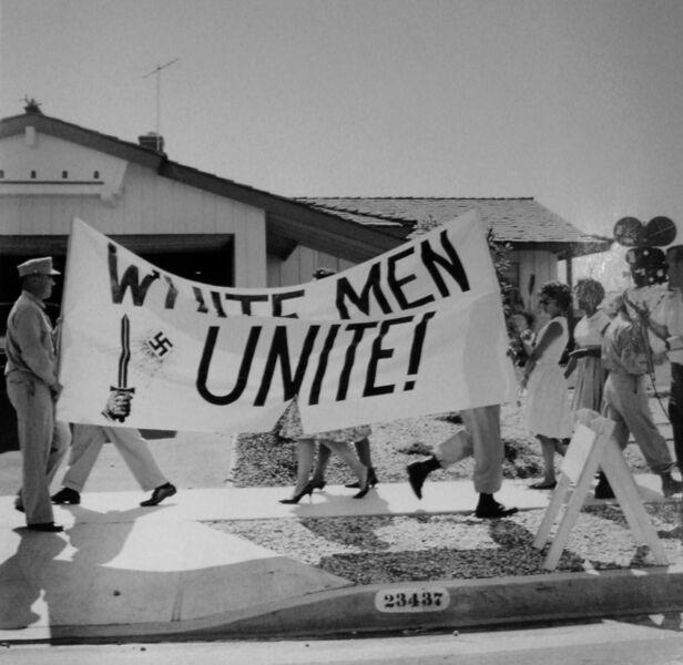 Charles Brittin, 'Untitled, Torrance, CA', 1962