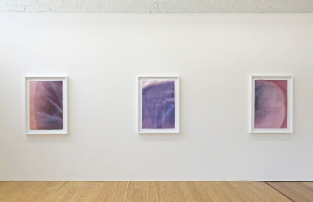 A Way In, A Way Out, installation view
