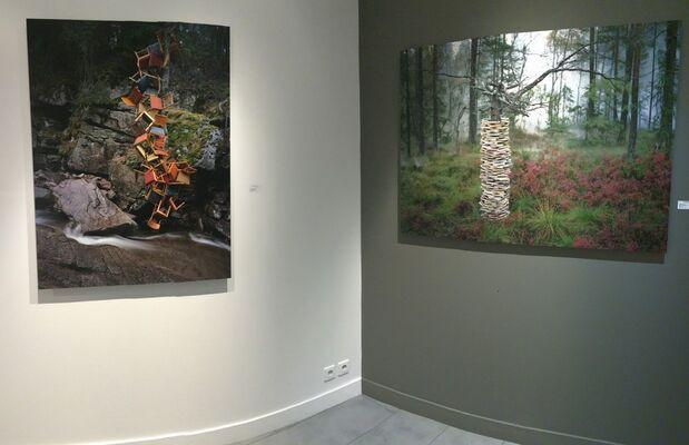 Dramaturgy, installation view