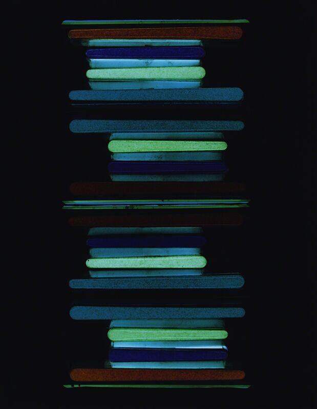 Jacinthe Lessard-L., 'Untitled', 2009, Photography, C-print, Aperture Foundation