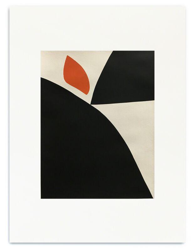 Senem Oezdogan, 'New York Note / 7', 2019, Painting, Acrylic on paper, Uprise Art