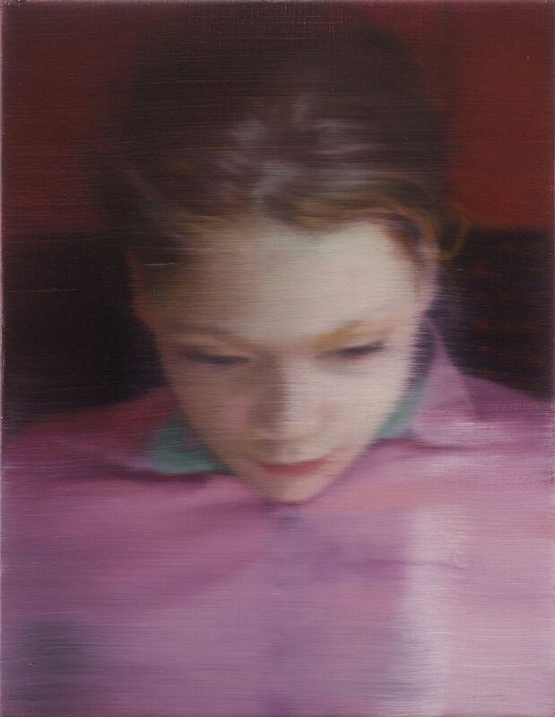 Gerhard Richter, 'Ella', 2007, Painting, Oil on Canvas, Fondation Beyeler