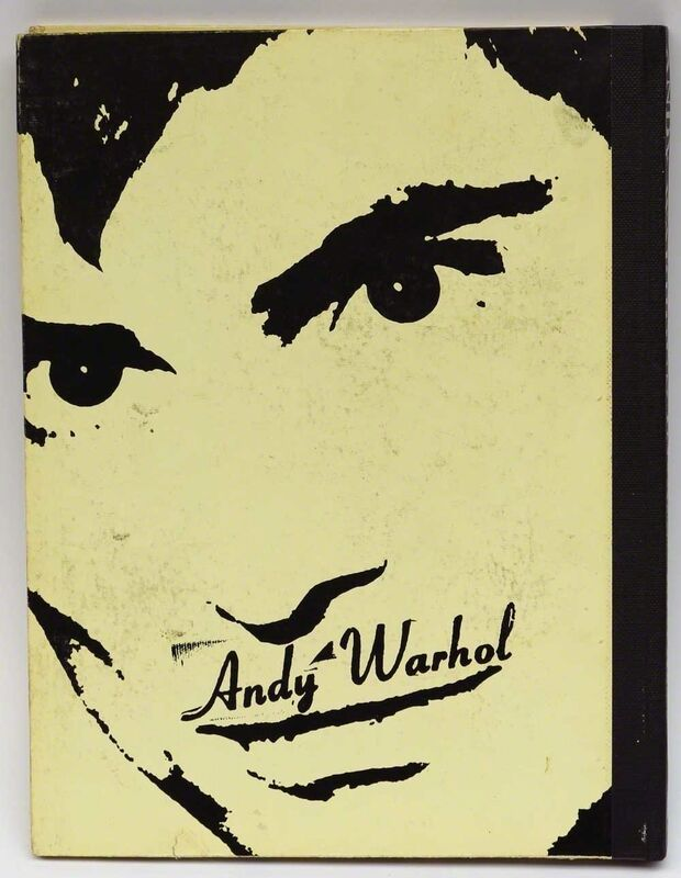 Andy Warhol, 'Andy Warhol Index Book', 1967, Other, First Edition, Classic Warhol interactive book, Woodward Gallery