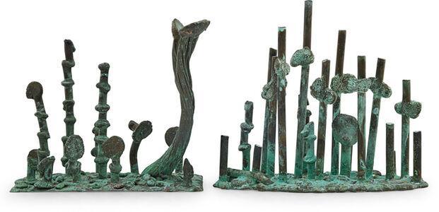 "Klaus Ihlenfeld, 'Berlin Botanical Garden and ""War Memorial,"" Berks County, PA', 2014"