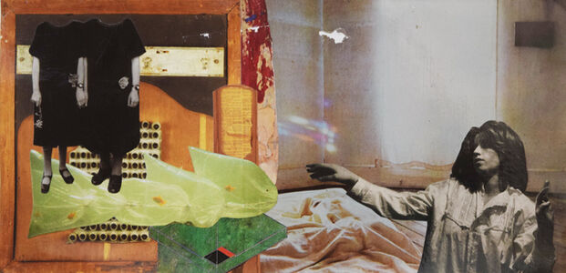 Ann Fischman, 'In the Fishbowl', 2015