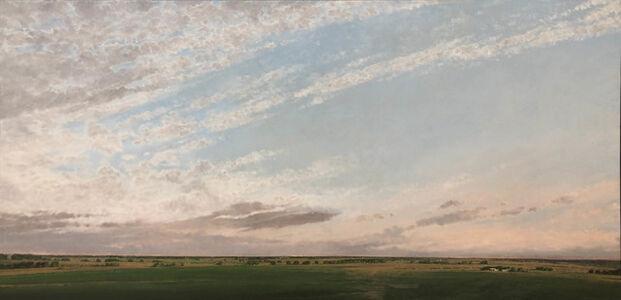 Keith Jacobshagen, 'August Rain Retreating', 2019
