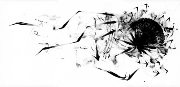 Ralf Ziervogel, 'Floss', 2016