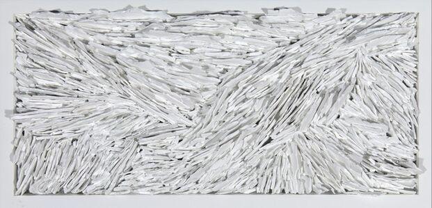 Carolyn Parton, 'Dust in the Wind - Verse 1', 2018