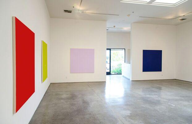Henry Codax, installation view