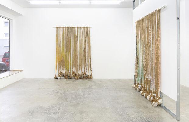 Ann Cathrin November Høibo 'The Truest Sentence', installation view