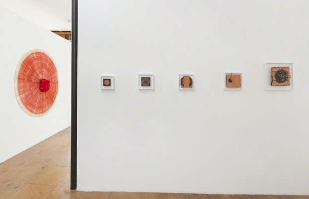 An Invitation to Innovation: Sculpture at Gemini G.E.L., installation view