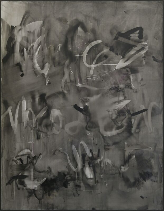 José Díaz, 'Nec spe, nec metu', 2014, Painting, Oil on canvas, the Goma