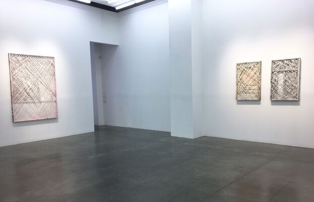New Territory, installation view