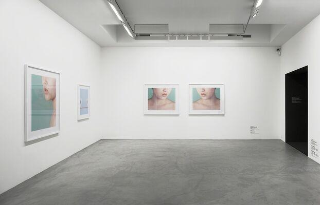 Parrotta at Unseen Photo Fair 2016, installation view