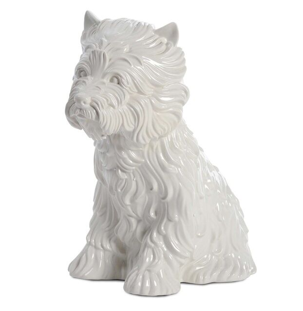 Jeff Koons Puppy Vase 1998 Available For Sale Artsy