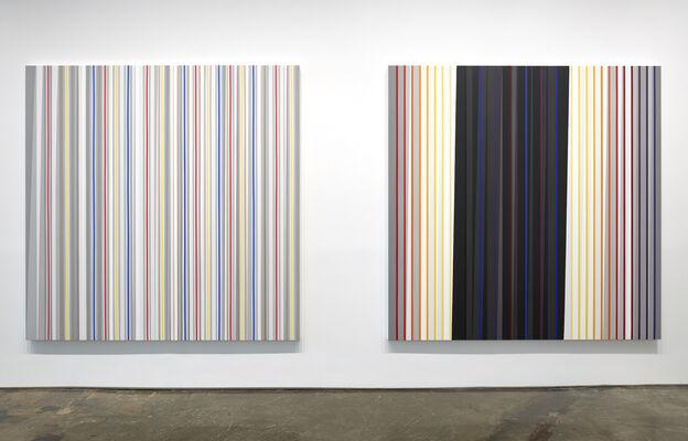 Gabriele Evertz: Exaltation, installation view