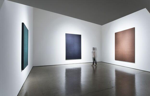 Kim Guiline, installation view