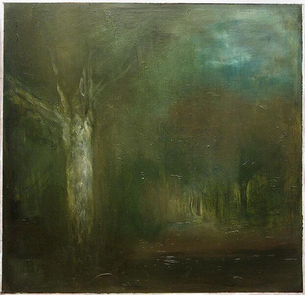 Jake Berthot, 'Old Birch', 2000