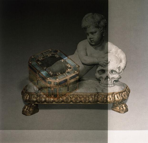 Daniëlle van Ark, 'Untitled (from the series 'In Retrospect')', 2015