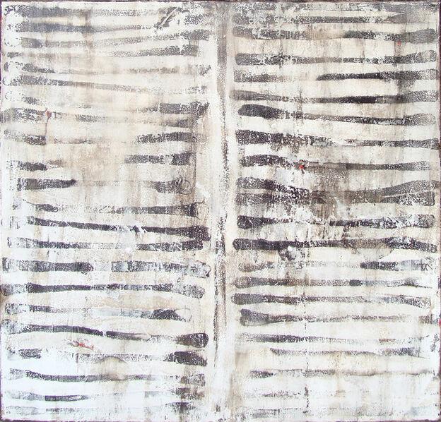 Michelle Y Williams, 'Row', 2019