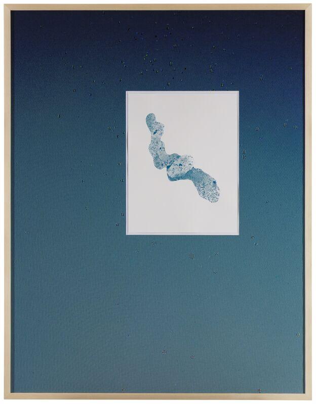 Sandra Vaka Olsen, 'Pixel Water Horizon 04', 2012, Pigment Print, Nordic Contemporary Art Collection