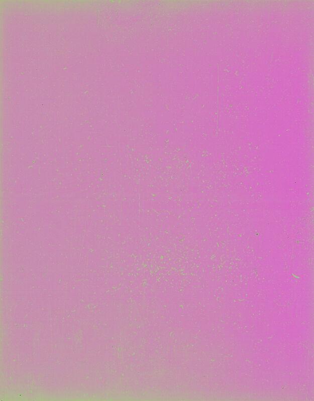 "Seba Kurtis, 'Untitled 17, from the series ""Heartbeat""', 2012, Photography, Lambda Print, CHRISTOPHE GUYE GALERIE"