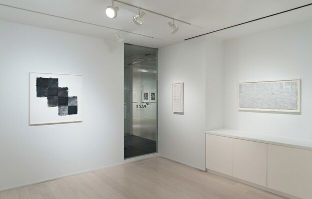 The Grid, installation view