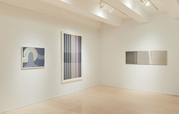 Remember the Future, installation view