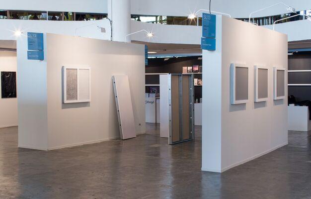 LAMB Arts at SP-Arte 2016, installation view