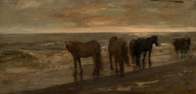 Michael Klein, 'Sunset Study', 2018