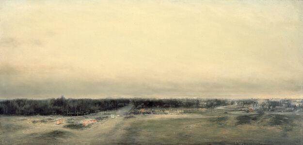 Robert Bauer, 'Landscape', 1996