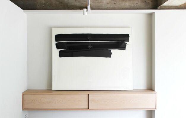 Lee Bae: Ecriture, installation view