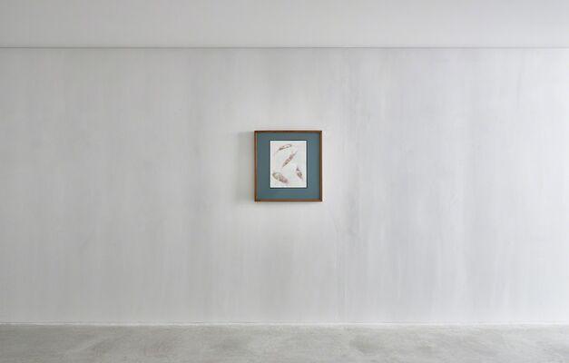 Ilya/Emilia Kabakov, The Unfinished Paintings of Charles Rosenthal, installation view