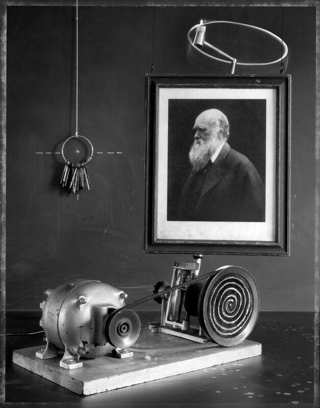 John Chervinsky, 'The Key', 2009, Photography, Archival Pigment Print, photo-eye Gallery