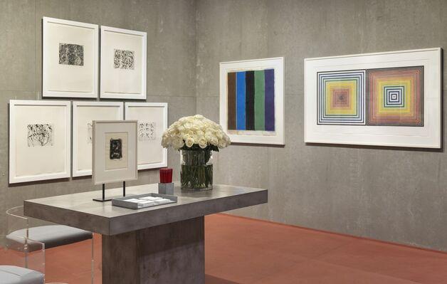 ADAA: The Art Show, installation view